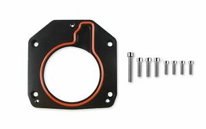 Holley Efi 860025 Throttle Body Adapter Plate