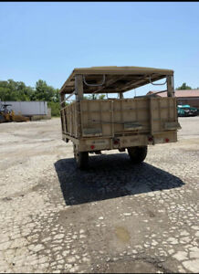 Us Army Offroad Trailer Perfect For Preppers