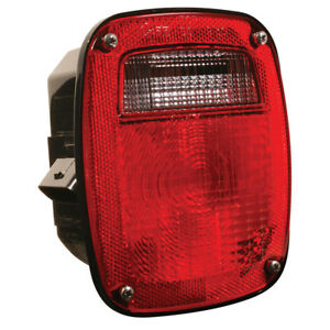 Grote Led Stop Tail Turn Lamp Rh 53630
