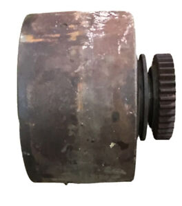 Used John Deere A Tractor Belt Pulley Clutch Assembly A1864r