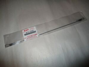 85 95 Suzuki Samurai Right Front Passenger Seat Rail Tension Rod Sierra Jimny