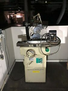 Cincinnati Grinder Grinding Wheel Machine