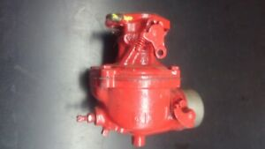 Farmall Ihc Tractor Carburetor Model 460 560 International Rebuilt