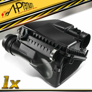 Air Cleaner Filter Box W strainer For Toyota Tacoma 2005 2016 L4 2 7l 177000c150