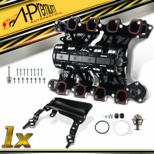 Intake Manifold For Ford Explorer Mercury Mountaineer V8 4 6l 2002 2005 615 775