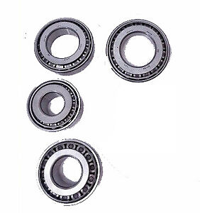 Nissan Silvia 200sx S13 S14a S15 Skyline R200 Differential Diff Bearing Kit