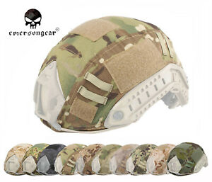 Emerson Fast Helmet Cover Airsoft Hunting Combat Helmet Cover $19.55
