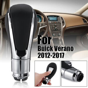 Automatic Gear Shift Knob Lever Stick Replacement For Buick Verano 2012 2017