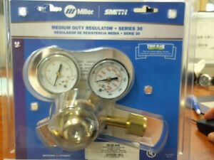 Miller Smith Medium Duty Regulator Series 30 30 20 540 New