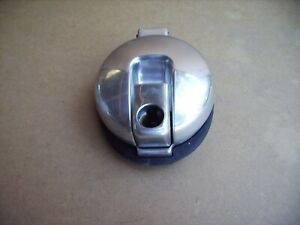 Fuel Tank Cap Without Lock Fits Fiat Coupe 7772674 New