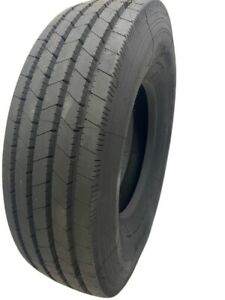 1 tire St 225 55r16 Road Crew H901 12 Ply All Steel Radial