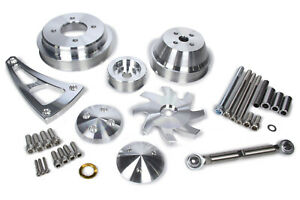 March Performance Pulley Kit component 30240