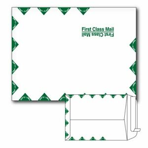 Tyvek Catalog Envelopes 14 Lb Peel Seal Printed First Class Mail Size 9