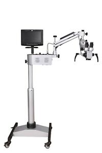5 Step Ent Operating Surgical Microscope Manufacturer Free Shipping Worldwide