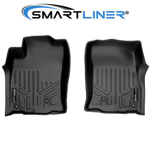 Smartliner Custom Fit Floor Mats For 10 2012 Toyota 4runner 10 2013 Lexus Gx460
