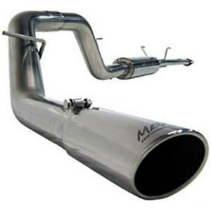 S5522al Mbrp Exhaust System New For Jeep Wrangler 2000 2006