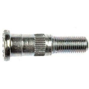 610 130 1 Dorman Wheel Stud Front New For Dodge Dart Plymouth Barracuda Duster