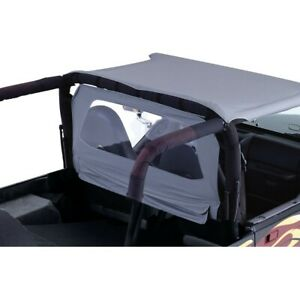 Wb10037 Wind Screen New For Jeep Wrangler Cj7 Cj5 1980 1983