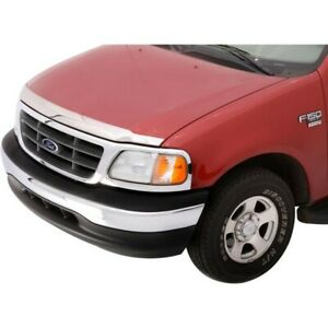 622012 Ventshade Bug Shield New For F150 Truck Ford F 150 1997 2003
