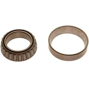 S380 Ac Delco Pinion Bearing Rear Outer Exterior Outside New For Chevy Avalanche