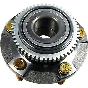 406 61003 Centric Wheel Hub Front Driver Or Passenger Side New Rh Lh Left Right