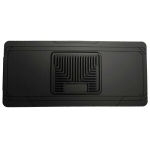 53001 Husky Liners Floor Mats New Black For Chevy Avalanche Suburban C1500 K1500
