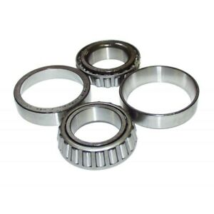 J8126500 Set Of 2 Axle Shaft Bearings Front Or Rear New For Grand Cherokee Pair