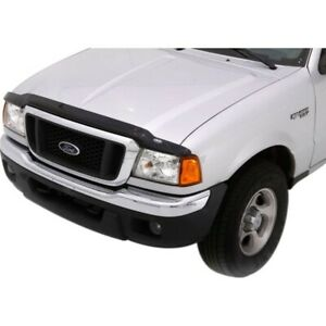 21730 Ventshade Bug Shield New For Ford Ranger 2004 2011