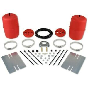 60733 Air Lift Kit Spring Rear Driver Passenger Side New For Chevy Olds Coupe