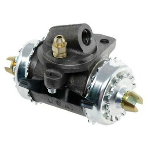 18e680 Ac Delco Wheel Cylinder Front Driver Or Passenger Side New For Chevy
