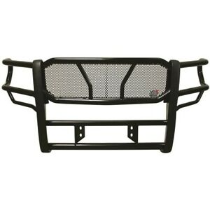 57 93805 Westin Grille Guard New For Chevy Chevrolet Tahoe Suburban 3500 Hd