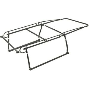 57 6005 Westin Truck Bed Rack New For Chevy Ram F150 Ford F 150 Silverado 1500
