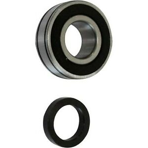 411 62003e Centric Axle Shaft Bearing Rear New For Chevy Chevrolet Impala 59 64