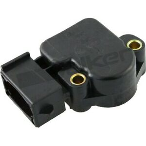 200 1029 Walker Products Throttle Position Sensor New For Ford Mustang Cougar