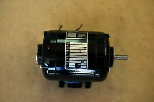Bodine Electric Motor Nci 13