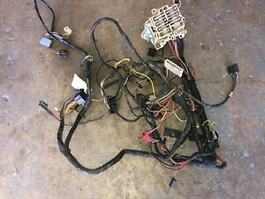 1971 Dodge Charger Plymouth Roadrunner Gtx B Body Under Dash Harness