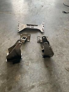 Jz To E46 Swap Mounts Cx Racing For R154 Trans