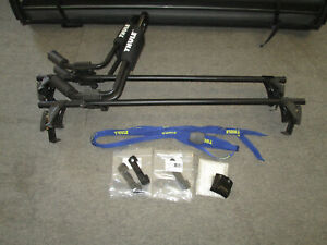 Thule Kayak Roof Rack Yakima Cross Bar Rails