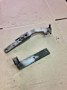 Generator Mount Bracket Willys Mb Ford Gpw Army Jeep Mounting