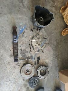 Ford Mustang 2 3 Svo T5 Manual 5 Speed Transmission Swap Kit