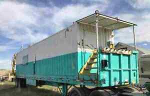 1998 Drillers Doghouse W 100 Kw Generator