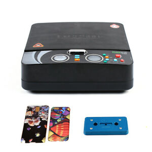 3d Vacuum Transfer Sublimation Heat Press Machine 400w For Phone Cases Printing