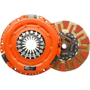 Df148075 Centerforce Clutch Kit New For Ford Mustang 1999 2001 2004