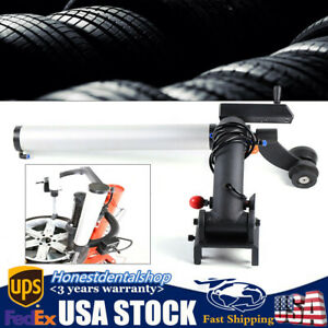 Tyre Tire Wheel Changer Assist Arm Grilled Machine Right Auxiliary Mounting Arm