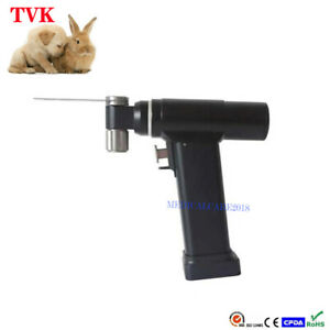 Portable Veterinary Electric Surgical Orthopedic Instruments oscillating Saw