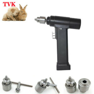 Handheld Veterinary Bone Drill electric Surgical Orthopedic Instruments tools