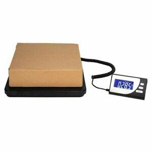 440lbs X 50g Heavy Duty Digital Industry Shipping Postal Scale Mail Packages Ups