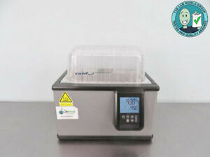 Wb05 Lab Water Bath 5l With Warranty See Video