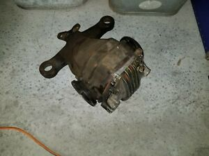 Sc300 Welded Differential 4 08 For Drift Track 2jz Supra