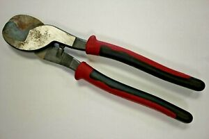 Klein Tools 63050 High leverage Cable Cutters